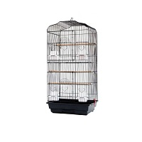 BEST WITH STAND BIG HANGING BIRD CAGE SUmmary