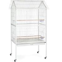 BEST WITH STAND COCKATIEL AVIARY summary