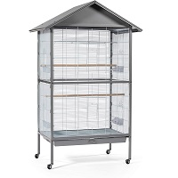 BEST WITH STAND DOVE AVIARY summary