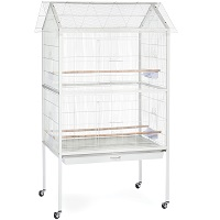 BEST WITH STAND INDOOR FINCH AVIARY Summary