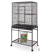 BEST WITH STAND LARGE COCKATIEL CAGE Summar