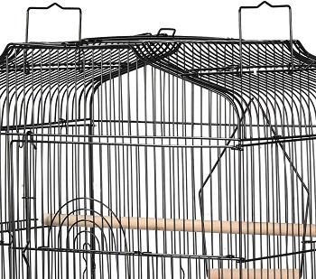 Go2buy Large Birdcage