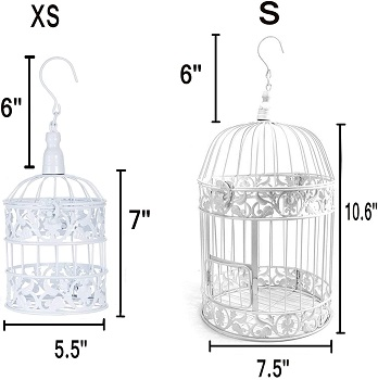 Pet Show 2 Wedding Cages