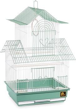 Prevue Hendryx Shanghai Bird Cage