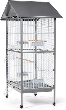 Prevue Pet Products Charming Aviary