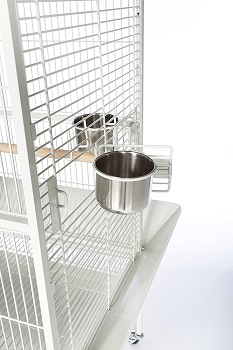 Prevue Pet Products Dometop Bird Cage