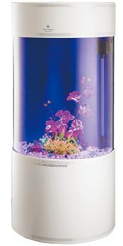 Pro Clear Aquatic Systems Aquarium