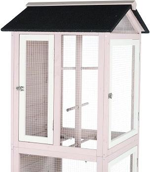 Trixie Pet Products Natura Aviary