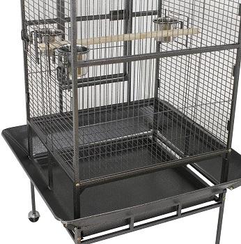 Zeny 68 Bird Cage