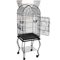 BEST ANTIQUE DECORATIVE METAL BIRD CAGE Summary