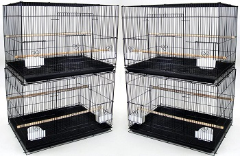 BEST CHEAP CANARY BREEDING CAGE