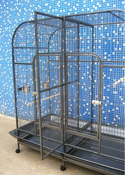 BEST CHEAP DOUBLE MACAW CAGE