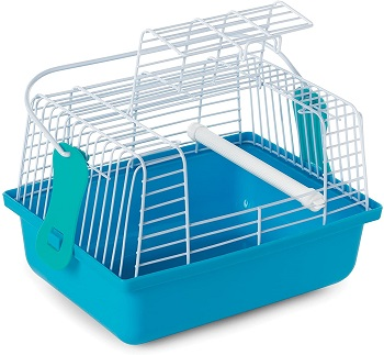 BEST CHEAP SMALL TRAVEL BIRD CAGE