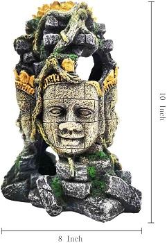 BEST CORNER BUDDHA AQUARIUM DECOR