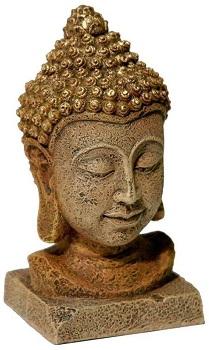 BEST DECORATION BUDDHA STATUE FOR AQUARIUM