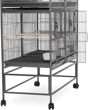 BEST-DOUBLE-CANARY-BREDING-CAGE