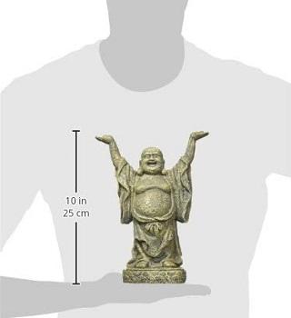 BEST FRESHWATER BUDDHA STATUE FOR AQUARIUM