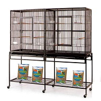 BEST LARGE FINCH BREEDING CAGE Summary