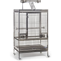 BEST OF BEST PARROT CAGE WITH PLAYTOP Summary