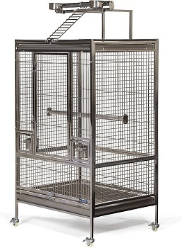 BEST OF BEST PARROT CAGE WITH PLAYTOP