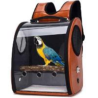 BEST PARAKEET SMALL BIRD CARRIER Summary