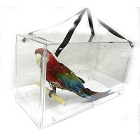 BEST PARROT AIRLINE APPROVED BIRD CARRIER Summary