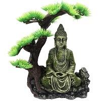 BEST PLANTED BUDDHA FISH TANK DECORATION summary