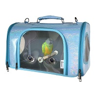 BEST SMALL AIRLINE APPROVED BIRD CARRIER Summary