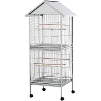 BEST SMALL DOUBLE PARROT CAGE Summary