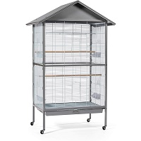 BEST SMALL PARROT ENCLOSURE Summary
