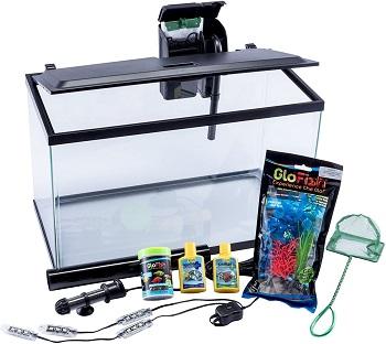 GloFish Fish Tank