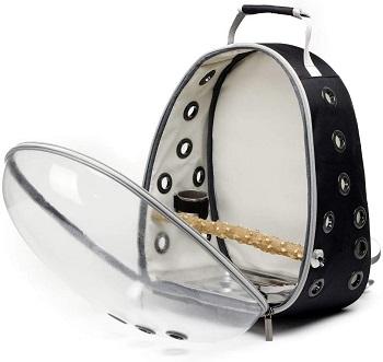 Jerrycat Bird Carrier Backpack