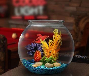 Koller Products Fish Bowl