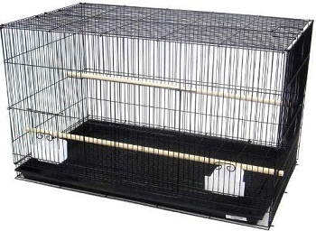 Mcage Lot of Breeding Cages