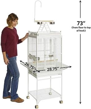 Midwest Nina Bird Cage