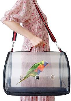 Moloni Bird Carrier