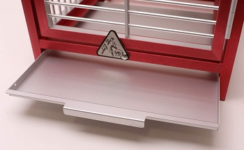 Parrot Wizard Red Travel Cage