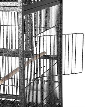 Prevue Pet Products F070 Breeding Cage