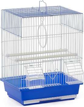 Prevue Pet Products Flat Top Cage
