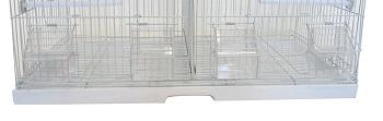 Yml 38-Inch Canary Breeding Cage