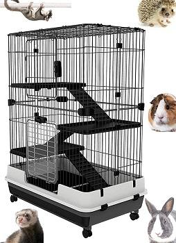 mcage hedgehog cage