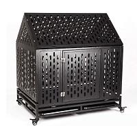 Haige Pet Dog Crate Summary