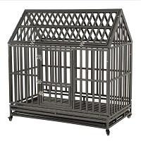 kelixu heavy duty crate summary