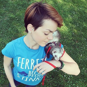 Anja-Delic-Friendly-Ferret